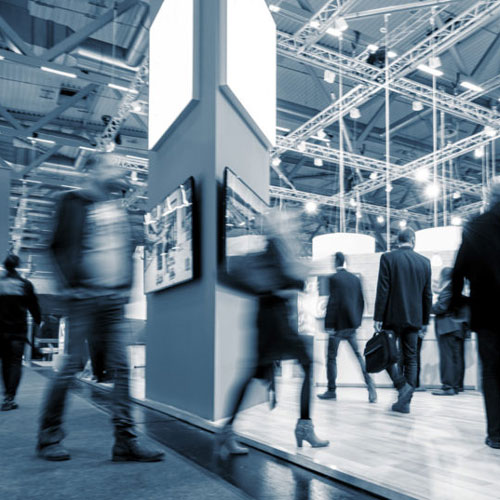 Conferences and Trade Shows