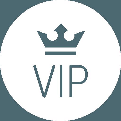 Exhibitor App VIP Qualification