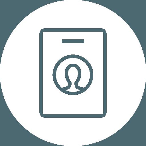 Exhibitor App Badge Scanning