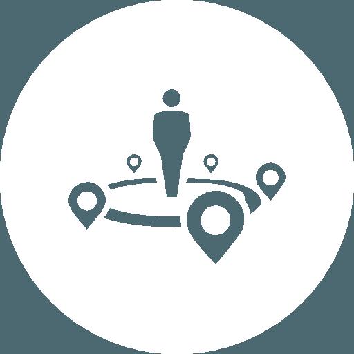 Exhibitor App Proximity Detection
