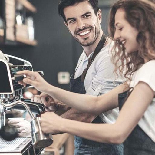 Coffee Show Reward App